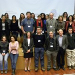 I-CORE members at the First Annual I-CORE Conference